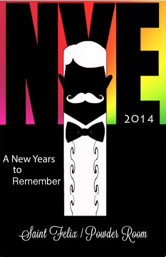 NYE - a New Years to Remember