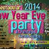 Spectacular New Years Eve 2014