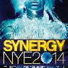 SYNERGY NYE2014 at RYZE