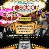 NYE 2014 AT ROSEBAR #OCEANS11