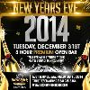 NEW YEARS EVE 2014 @ Passion at Passion Nightclub