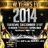 NEW YEARS EVE 2014 @ Passion @ Passion Nightclub
