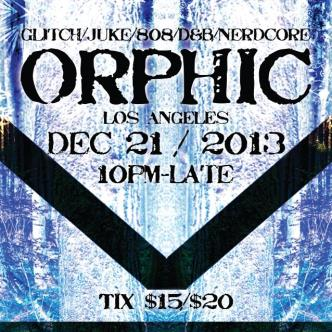 Winter Soulace (ORPHIC - L.A.)