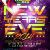 Salsa  Con Fuego New Years2014 at Salsa Con Fuego