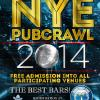 Dec 28 Chicago PubCrawl NYE at Flaco's Tacos