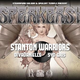 Stanton Warriors: Main Image