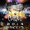 Cirque NYE 2014 @ the Fairmont at The Fairmont Hotel