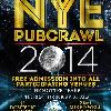 Dec 30 NYC PubCrawl NYE at Bar None