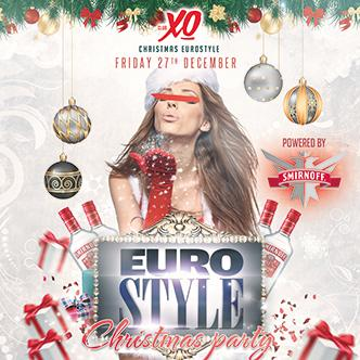 EUROSTYLE - Christmas Party
