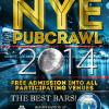 Dec 30 Boston PubCrawl NYE at The Times Irish Bar and Restaurant
