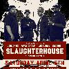 SLAUGHTERHOUSE @ Fortune Sound Club