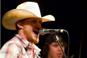 Cody Johnson: Main Image
