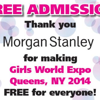Girls World Expo QUEENS NY