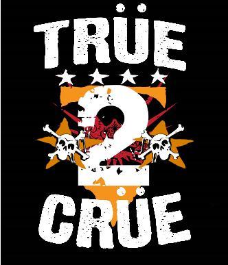 True2Crue: Main Image