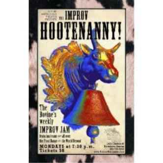 Improv Hootenanny-img