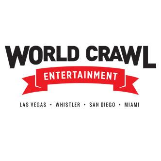 World Crawl 50% Off Sale