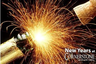 Cornerstone New Years Eve 2014