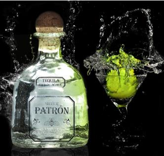 PATRON VIP NEW YEARS EVE