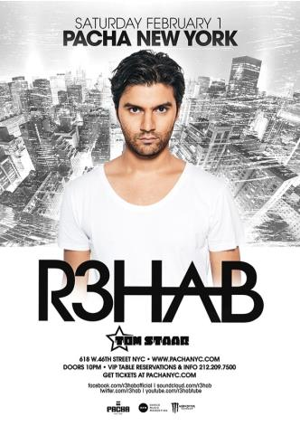 R3HAB: Main Image