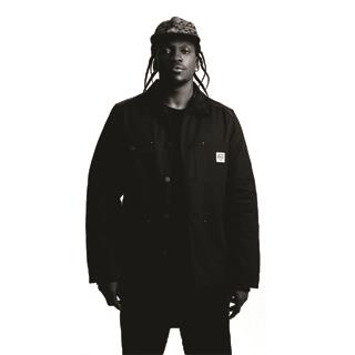 SuperCrush with PUSHA T: Main Image