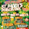 Baltimore St Paddy's Pub Crawl at The Point in Fells