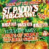 Raleigh Saint Paddy's PubCrawl at Zydeco Downtown