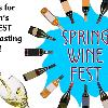 Spring Wine Fest-$19 til Fri at Boston Center for the Arts - Cyclorama