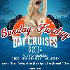 Sunday Funday Cruise 6/29 at Pier 40 The Embarcadero