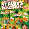 SanDiego StPatty's Crawl-Mon at TasteThirst