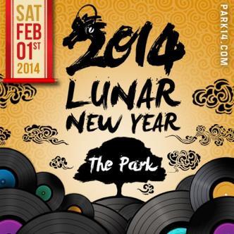 Lunar New Years Celebration: Main Image