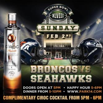 SUPERBOWL SUNDAY!: Main Image