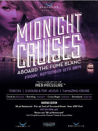 Midnight Cruise 9/12