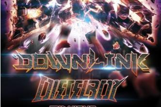 Downlink / Dieselboy / Mantis: Main Image