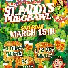 Santa Monica StPatty Crawl-Mon at Circle Bar