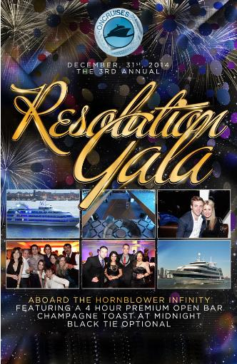 The 3rd Annual Resolution Gala