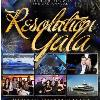 The 3rd Annual Resolution Gala at The Hornblower Infinity - Pier 40