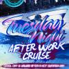 Tues. Night After Work Cruise at SkyportMarina