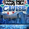 Friday Night Happy Hour Cruise at SkyportMarina