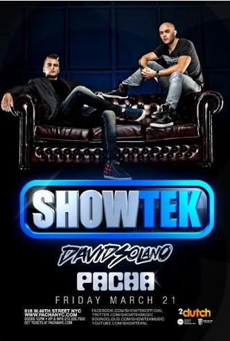 Showtek: Main Image