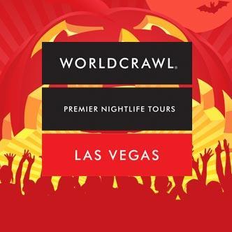 Halloween Club Crawl Las Vegas