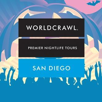 World Crawl San Diego - Oct 31