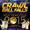 Crawl Til The Ball Falls - DC at Washington Pub Crawl