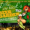 3rdAnnualSt.Patty's BeerGarden at 31 Ten Lounge