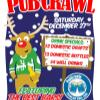Ugly Sweater Pubcrawl - DC @ Washington Pub Crawl