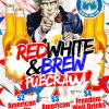 Red White & Brew Pubcrawl - DC @ Washington Pub Crawl