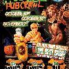 Pre Halloween Pubcrawl Toronto