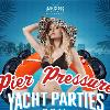 Pier Pressure Yacht Party at Spirit of San Diego Yacht