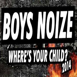 BOYS NOIZE - YEG: Main Image