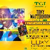 Tony Matterhorn Live At LUXY at Luxy Entertainment Complex