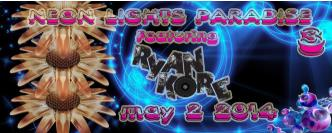 Neon Lights Paradise 3: Main Image